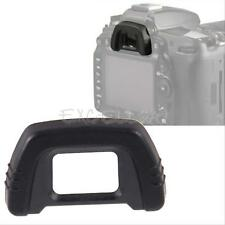DK-21 Rubber EyeCup Eyepiece Eye Cup For NIKON D7000 D600 D90 D200 D80 D70s D70