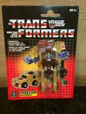 TRANSFORMERS G1 MINIBOT REISSUE OUTBACK WALMART EXCLUSIVE IN HAND!