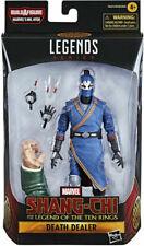 Marvel Legends Shang-Chi Death Dealer Action Figure