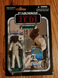 HASBRO KENNER STAR WARS ADMIRAL ACKBAR (2011) VINTAGE COLLECTION VC 22