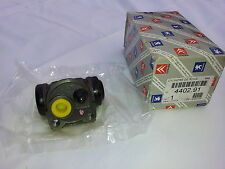 BRAND NEW GENUINE PEUGEOT 106 CITROEN SAXO REAR BRAKE WHEEL CYLINDER RIGHT SIDE
