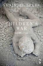 The Children's War, Beers, Shaindel, Good, Paperback