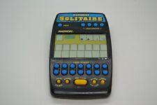 Radica Klondike Solitaire 2320 Handheld Electronic Game