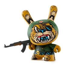 LAMOUR SUPREME SUPER SOLDIER MISHKA DUNNY SERIES 2016 MINI FIGURE KIDROBOT