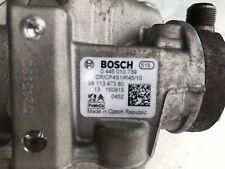 Citroen Peugeot 1.6 Hdi High Pressure Diesel Pump 0445010739