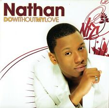"Nathan ""Down without my love"" Promo Copy"