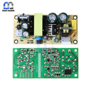 Switching Power Supply Module Board 12V/3A 24V/1.5A AC 220V To DC 24V For Repair