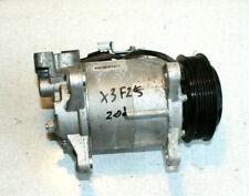 BMW X3 F25 Klimakompressor Klimaanlage