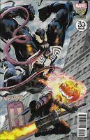 Weapon H #2 Venom 30th Anniversary Variant (2018) Marvel Comics