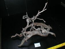 Manzanita Aquarium Wood Reptile, Bird, Arts & Crafts, Non-Treated S8
