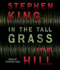 In the Tall Grass by Stephen King (CD-Audio, 2012) New & Sealed
