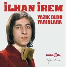 LP ILHAN IREM - TÜRKÜOLA EU-010 - NEW
