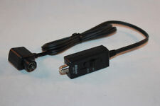 Nikon AS-10 Ant/VCR Coax Switch Cable Pre-Owned
