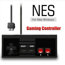 Controller For Nintendo Mini NES Classic Edition Console Gamepad Wired Cable