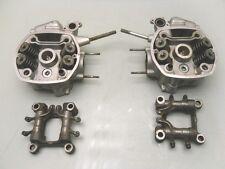 #0113 Honda GL500 GL 500 Silver Wing Cylinder Head