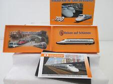 Weltbild,SammlerEditionen N BR 700 Schnell und disziplinier(Standmodell) FW1197