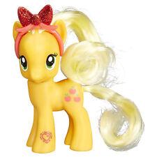 My Little Pony Explore Equestria APPLEJACK Figure with Headband (B4815)