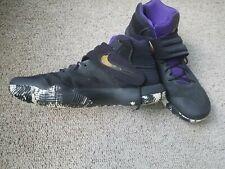 Nike High Top Tennis Shoes Men's Size 16 Vgc