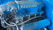 """Whipple 2.9L Supercharger 1.5"""" Spacer"""