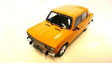 Lada 2106  - 1:43 MODEL CAR USSR DIECAST IXO IST DeAGOSTINI P173