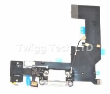 Recambios cables flex blanco Para iPhone 5s para teléfonos móviles