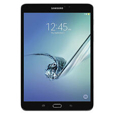 "Samsung Galaxy Tab S2 SM-T713NZKSXAR 8"" 32GB Wi-Fi Black with Pouch"