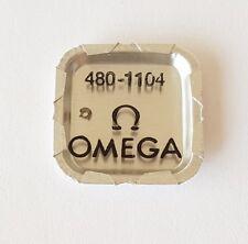 Omega 480 # 1104 Fare clic su nuova fabbrica Sigillato Originale Swiss