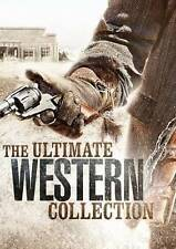 The Ultimate Western Collection (DVD,2015) New