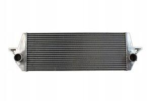 "INTERCOOLER TURBOWORKS M-5803 FORD FOCUS RS MK2 768X300X50 INTEL 2,5"""