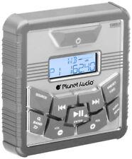 PLANET AUDIO Marine Gauge-mount Remote for PGR45B Marine Receiver | PGR42R