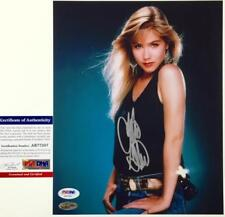 CHRISTINA APPLEGATE Signed 8x10 Photo Married With Children (C) ~ PSA/DNA COA