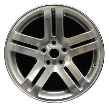 "18"" Dodge Charger Magnum RWD 2005 2006 2007 Factory OEM Rim Wheel 2248 Silver"