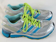 Adidas adiZero Sonic 2 Running Shoes Women's Size 7.5 US Excellent Condition