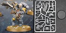 Warhammer 40k Primaris Space Marine- Space Wolf Battle Leader Haldor Icepelt