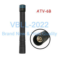 OEM ATV-6B VHF Antenna For VERTEX Standard VX-160 VX-180 VX-210 VX-820 Radio