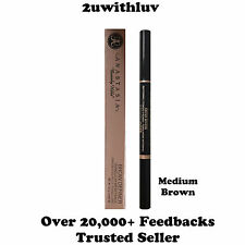 ANASTASIA BEVERLY HILLS BROW DEFINER TRIANGULAR PENCIL - MEDIUM BROWN AUTH FR US