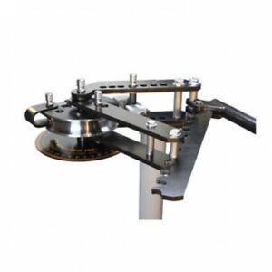 JD Squared Model 3 Manual Ratchet Tube Bender Inc. Degree Ring & Handle