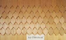 Doll House Shingles - Classical