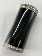 Selmer Bundy clarinete Resonite Solo Barril - 66.74 mm