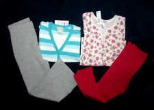 The children's place Girls 4T Mixed clothing lot of 4 Brand New pants set NWT