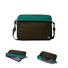 Slim Lightweight Shoulder Strap Messenger Bag fits Samsung Chromebook 3 11.6