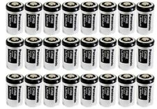 Panasonic CR2 Industrial Lithium Battery DL-CR2 Photo 3V 24 Batteries EXP 2028