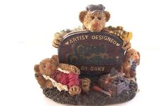 Cottage Collectibles Ganz -A Job Well Done- By Lorraine C2322