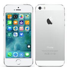 Original Apple iPhone 5s -GSM 4G LTE (Factory Unlocked) -Smartphone 64GB -Silver
