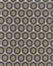 DC00172 - Decadence Honeycomb Chocolate Blendworth Wallpaper