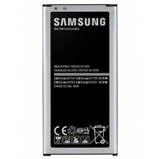 GENUINE CAPACITY BATTERY FOR SAMSUNG GALAXY S5 SM-G900F NEW REPLACEMENT