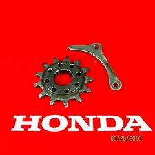 2009 Honda CRF450 OEM Case Saver Front Sprocket Cover Guard 2010 2011 2012