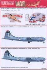 Kits World Decals 1/48 BOEING B-29 SUPERFORTRESS 98th Bomb Group