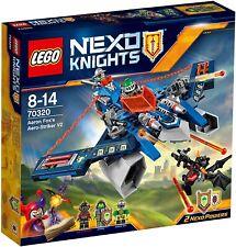 LEGO® NEXO KNIGHTS Aarons Aero-Flieger V2 70320