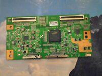 TOSHIBA 46L5200U1 T-CON BOARD 12PSQBC4LV0.0 RCA 46LB45RQ